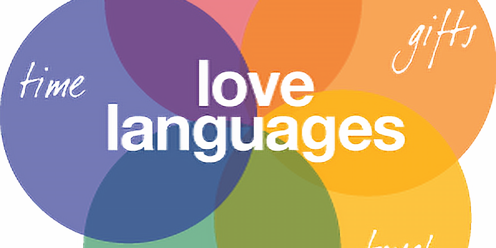 Learning How to Understand the 5 Love Languages