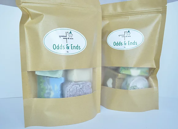 Odds & Ends Soap