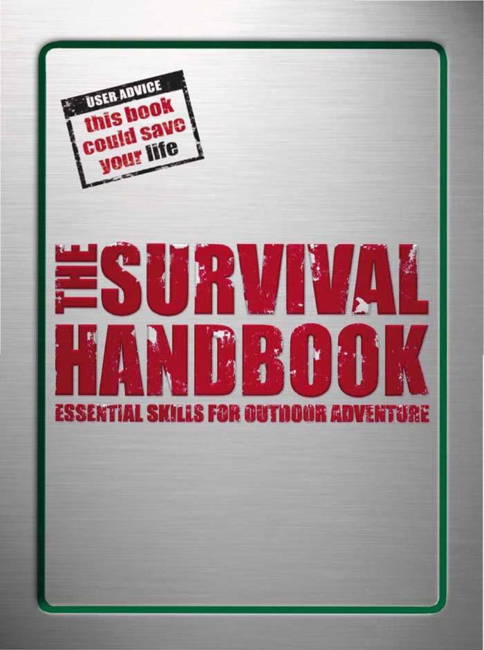 Εγχειρίδειο Αμερικανών Προσκόπων / The Survival Handbook_Boys Scouts Of America.pdf