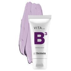 Vita B3 vibrance boost mask