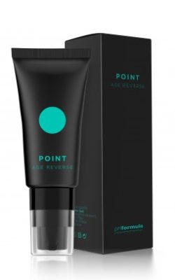 POINT age reverse cream