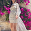 Thumbnail: Mesh Overlay Dress