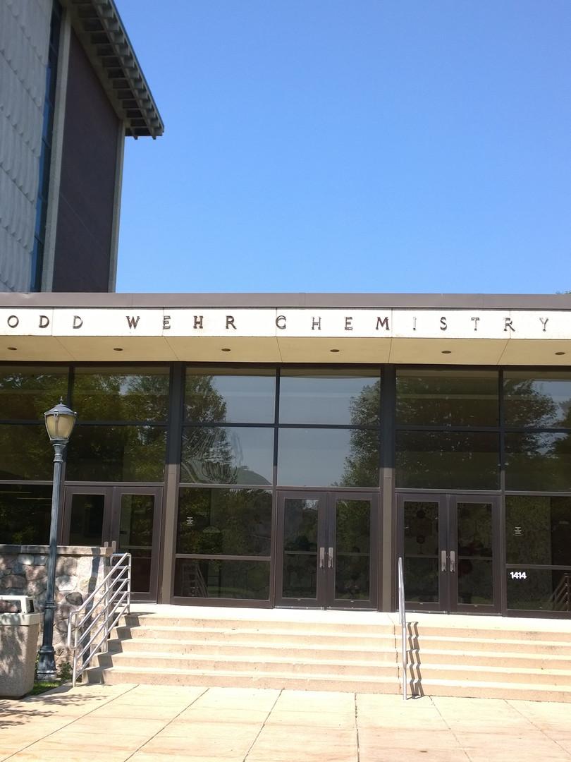 Marquette University Campus