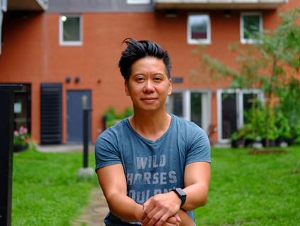 An Interview with Director Ky Nam Le Duc