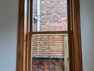 Window revamp