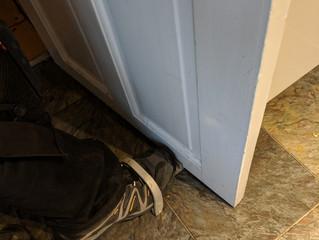 Door lifter