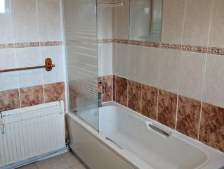 Bathroom reimagined