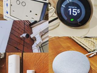 Need a smarter home?