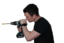 drilling handyman