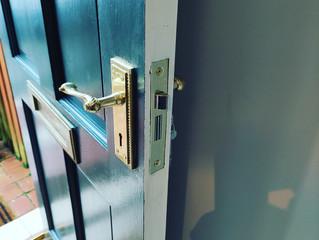 Door needs