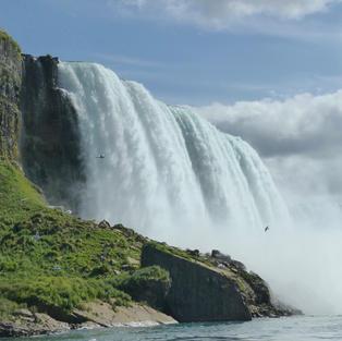 Niagara Falls 1