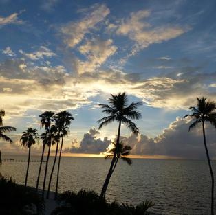 Islamorado daybreak