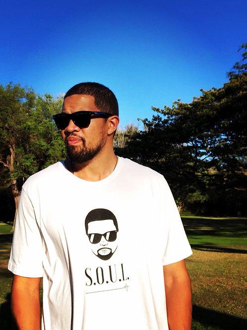 S.O.U.L. T-shirt
