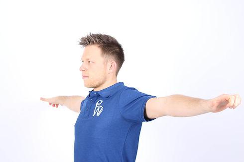Rasmus Svärd - min vision - postural träning