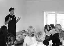 Postural träning - föreläsning