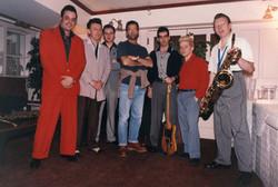 Eric Clapton, Royal Albert Hall.