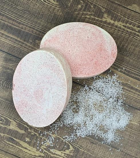 Sea Salt and Clay Spa Bar Soap