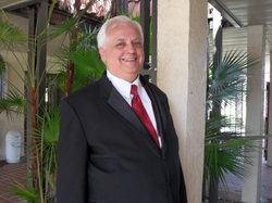 Pastor Bob Pic