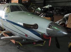 Pilatus aircraft engine