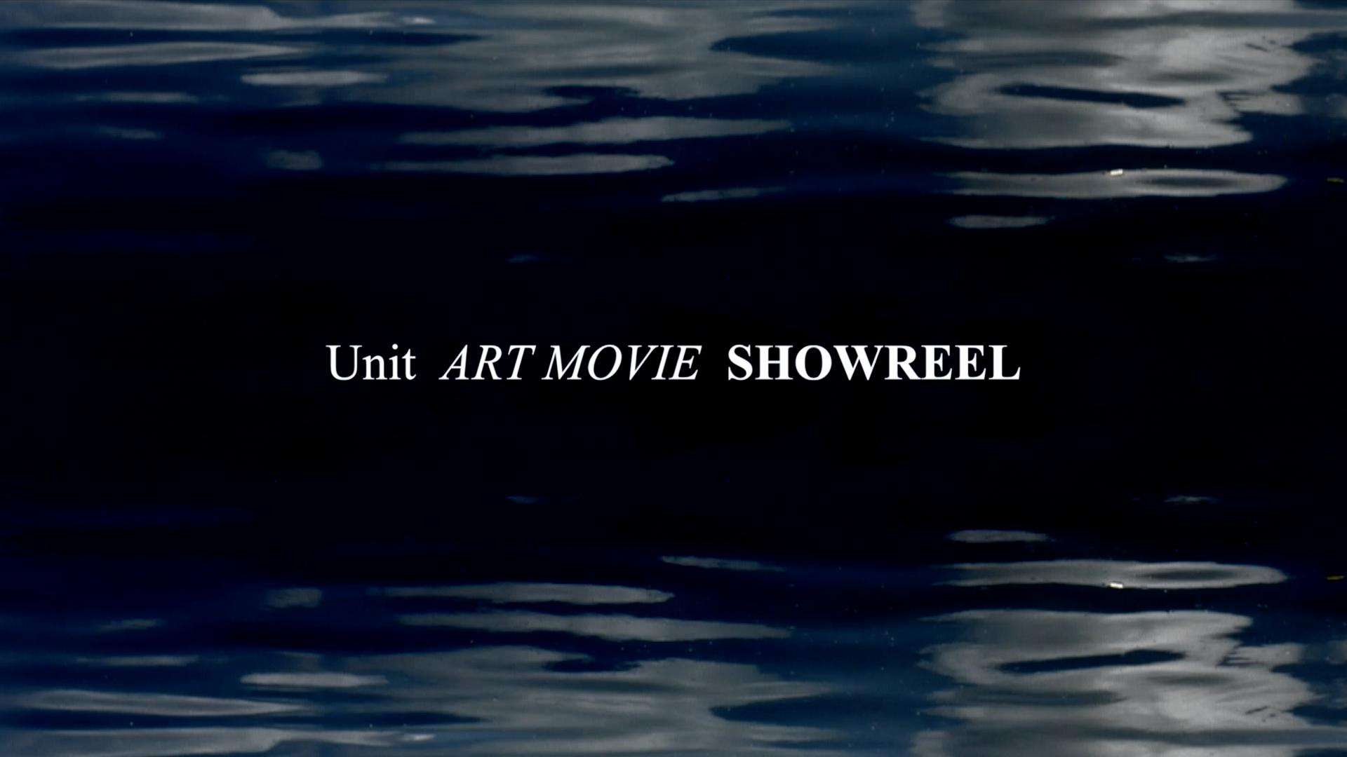 Unit Art Movie Showreel