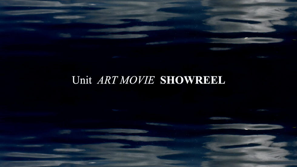 Unit Art Movie Showreel