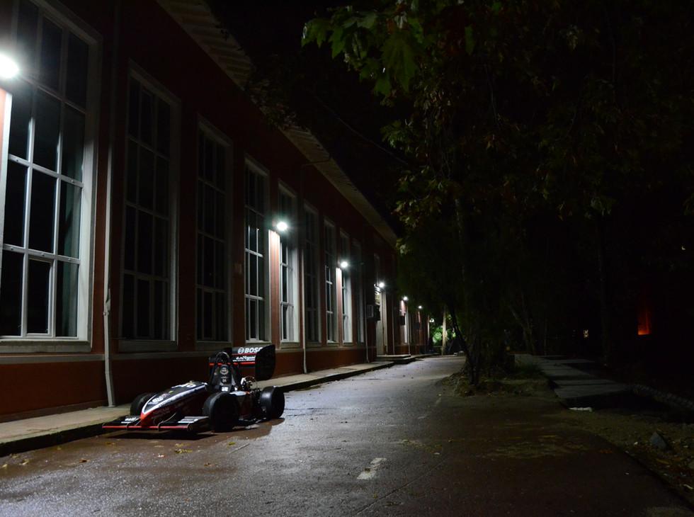 Yıldız Technical University Besiktas