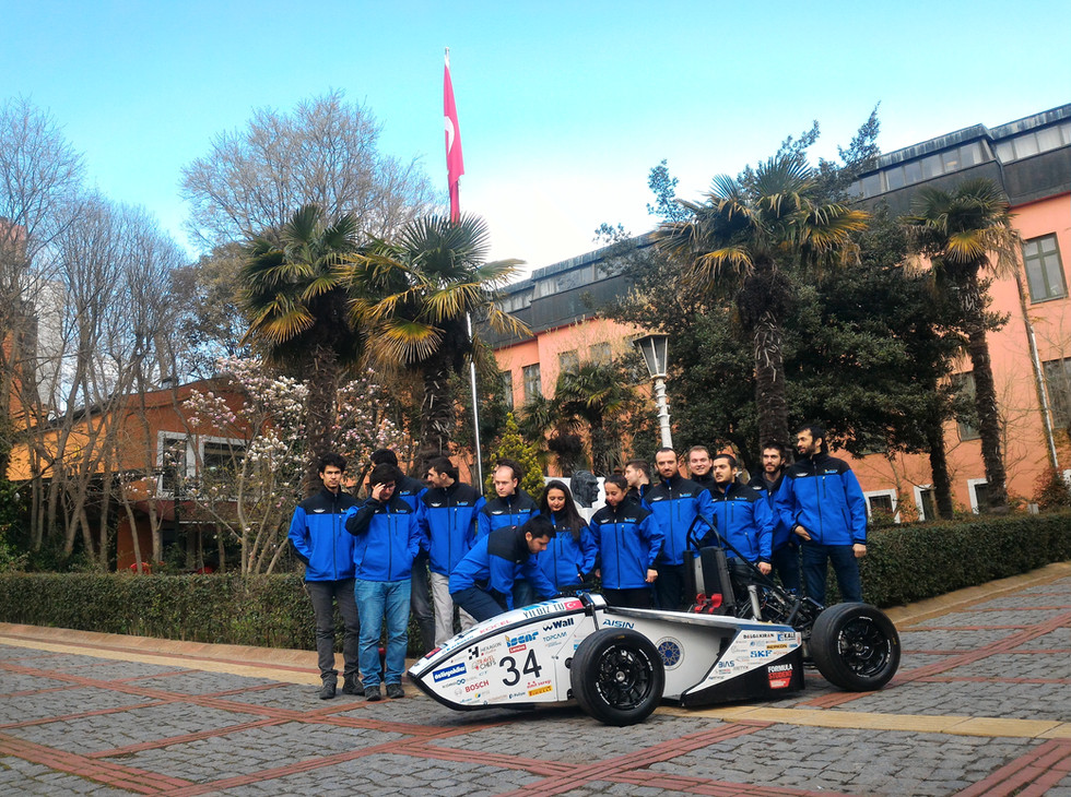 YTR02 Team