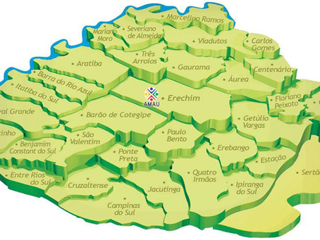 Comitê regional orienta a região de Erechim adotar a cogestão