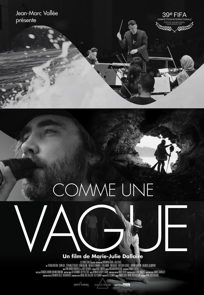 V.O. avec S-T Français