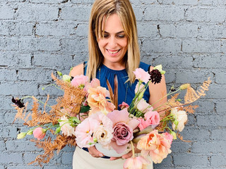 Wildeflower Advanced Floral Course 2020