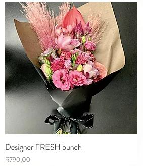 Designer FRESH mix R800
