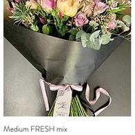 Medium FRESH mix R690