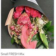 Small FRESH mix R500