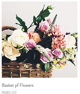 FRESH Basket R680