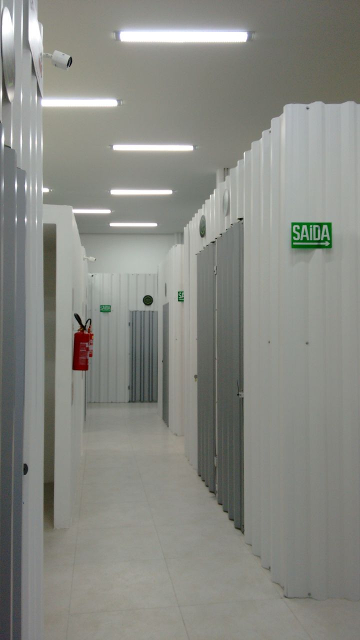 Corredor W6 Mude Self Storage