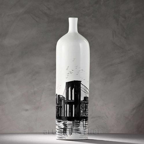 Vaso cilindrico
