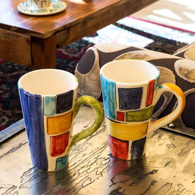 Collezione ART CUP