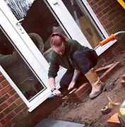 Hattie, Apprentice at Goode Construction