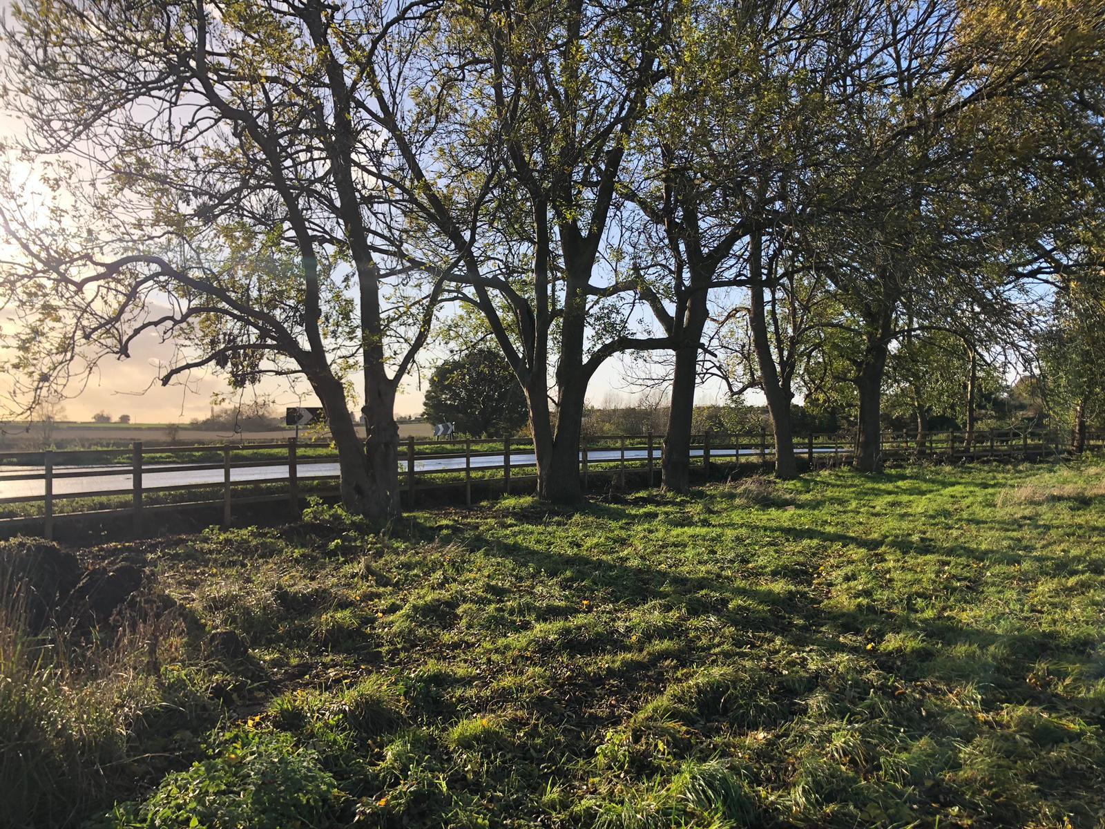 Goode Fencing Contractors Warwickshire
