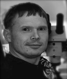 Aleksey Saburov