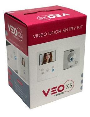 "Комплект видеодомофона VEO-XS ref.9431, экран 4.3"""