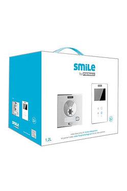 "Комплект видеодомофона Smile ref.5061, экран 3.5"""