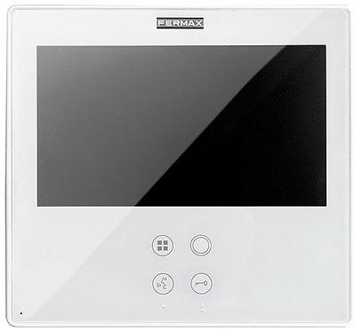 """IP-видеодомофон Smile, экран 7"""" REF.1650"""