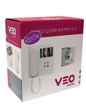 "Комплект видеодомофона VEO ref.9421, экран 4.3"""