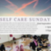 Self Care Sunday Sept Ad.png