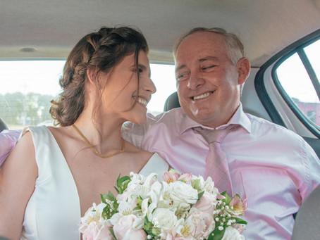 Casamento Dienika & Sinaldo