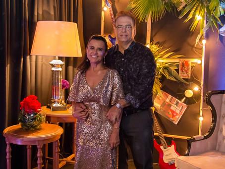 60 Anos de Luciene e Toninho Pimenta