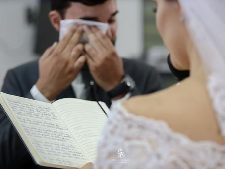 Casamento Késia & Elcio
