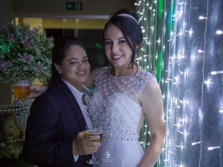 Casamento Jaine & Cinthia