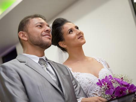 Casamento Tati & Marco Aurélio